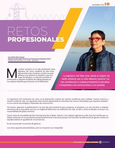 Page 21 of Retos profesionales