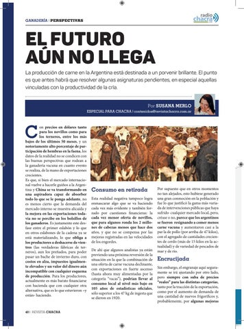 Page 40 of Política agropecuaria