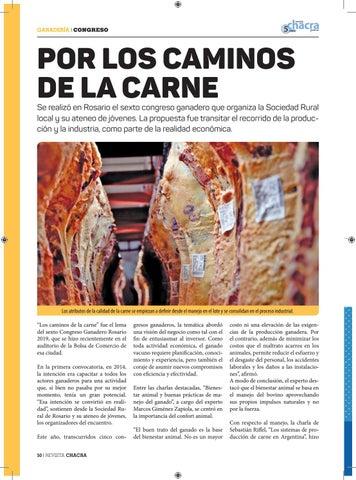 Page 50 of Por los caminos de la carne