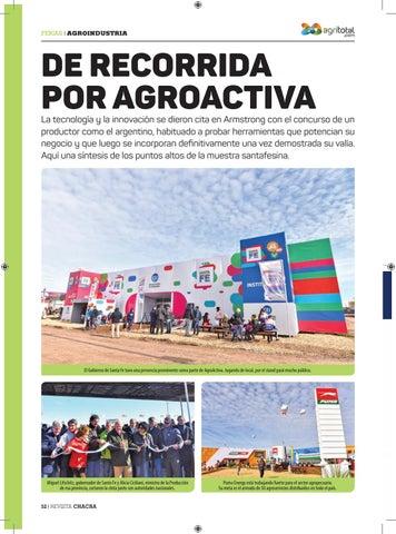 Page 52 of De recorrida por AgroActiva