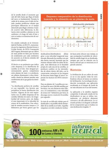 Page 63 of Mirando la distribución y el rendimiento