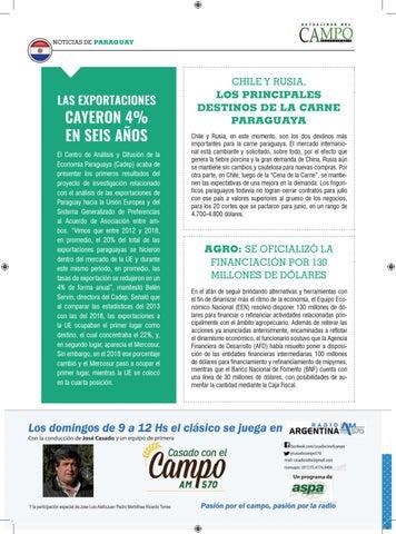 Page 96 of Actualidad paraguaya