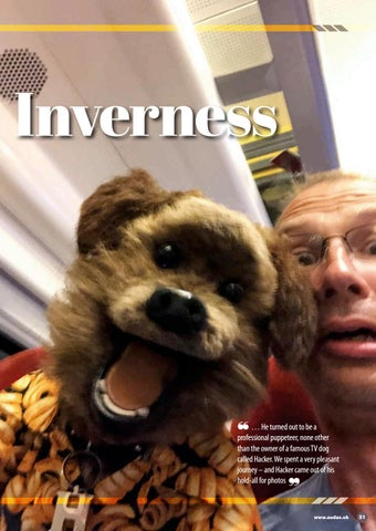Page 51 of On the high road to Inverness