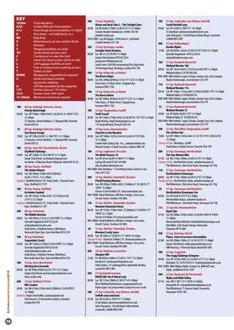 Page 58 of Calendar of events