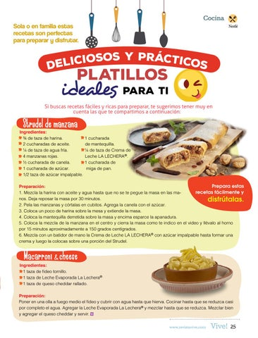 Page 25 of COCINA