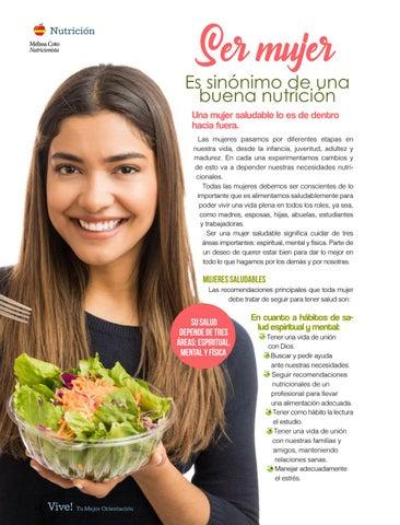 Page 28 of NUTRICIÓN
