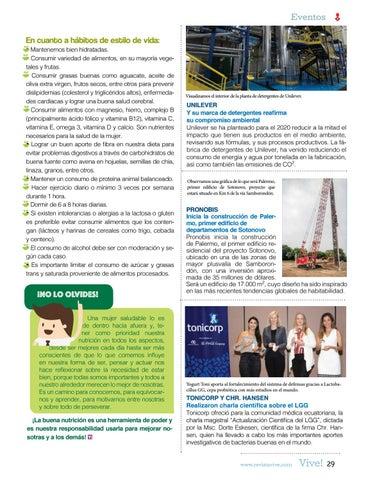 Page 29 of EVENTOS