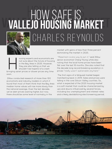 Page 58 of How safe is Vallejo housing market