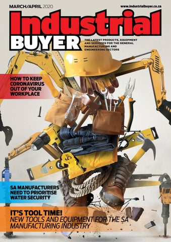 Industrial Buyer March/April 2020