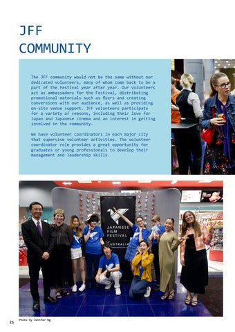 Page 26 of JFF Community