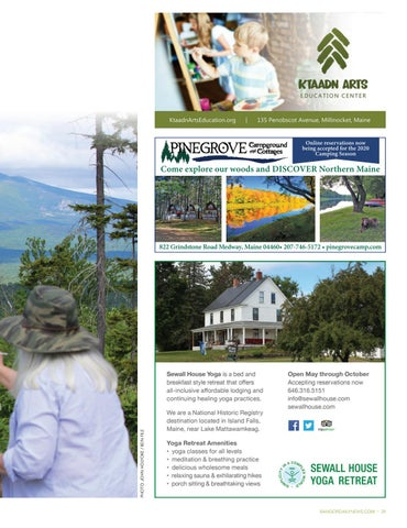 Page 31 of INSPIRED BY KATAHDIN