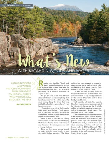 Page 6 of WHAT'S NEW