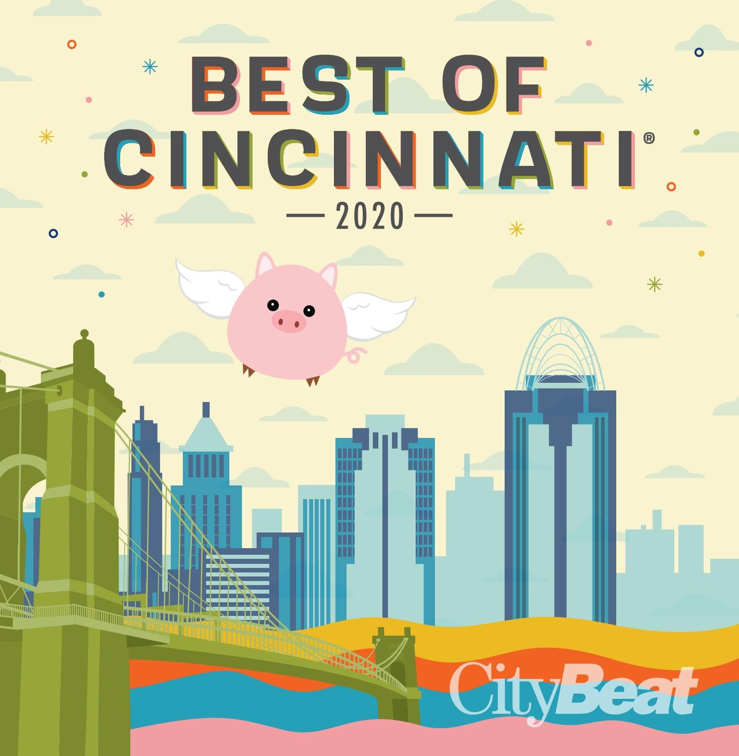 Christmas Comet 2020 Cincinnati Best Of Cincinnati© 2020 | CityBeat by Euclid Media Group   issuu