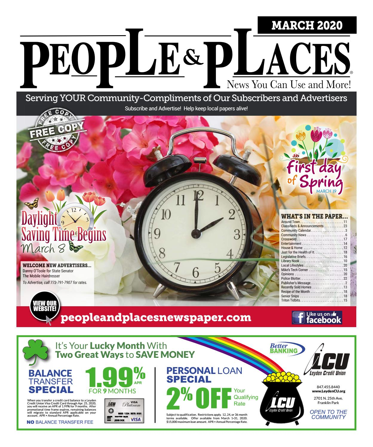 Dunkin Metro New York Halloween Contest 2020 Grand Prize Winner Filetype:Pdf March 2020 People & Places Newspaper by Jennifer Creative   issuu