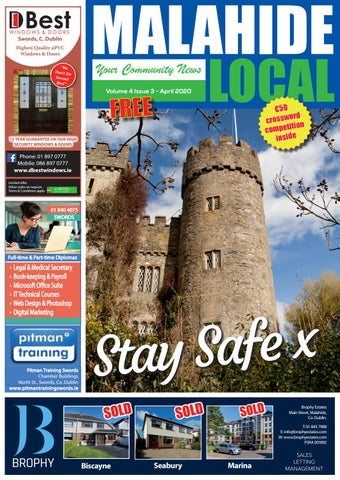 Malahide Castle & Gardens - Free Entry With The Dublin Pass