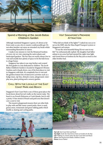 Page 15 of Family Friendly SINGAPORE