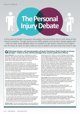 Page 46 of The Personal Injury Debate