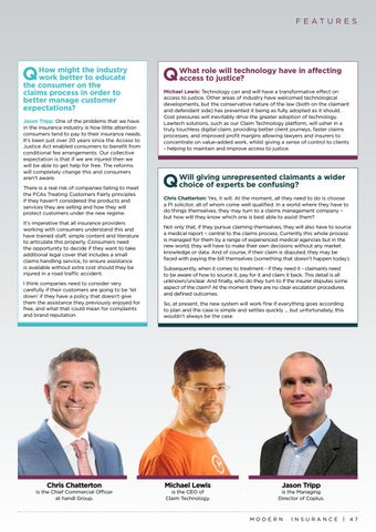 Page 47 of The Personal Injury Debate