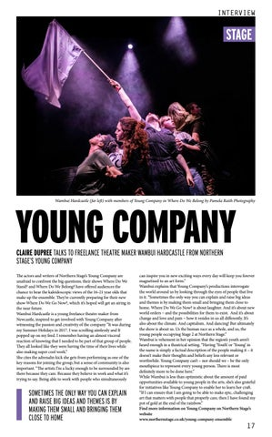 Page 17 of YOUNG COMPANY