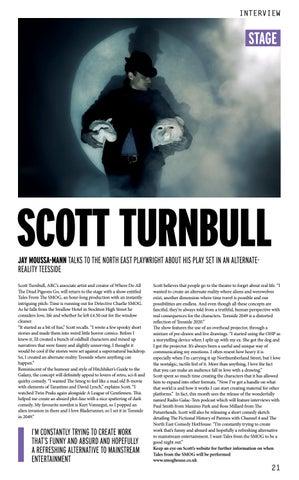 Page 21 of SCOTT TURNBULL
