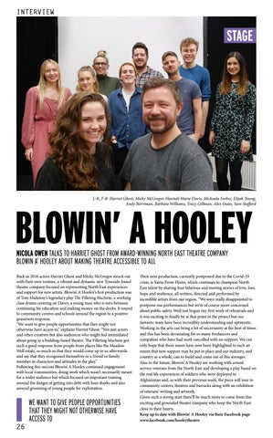 Page 26 of BLOWIN' A HOOLEY