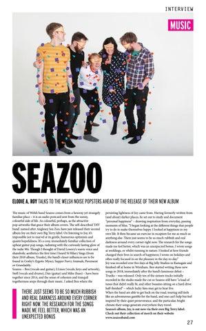 Page 27 of SEAZOO