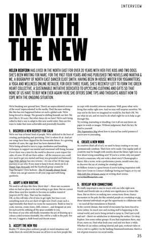 Page 35 of IN WITH THE NEW