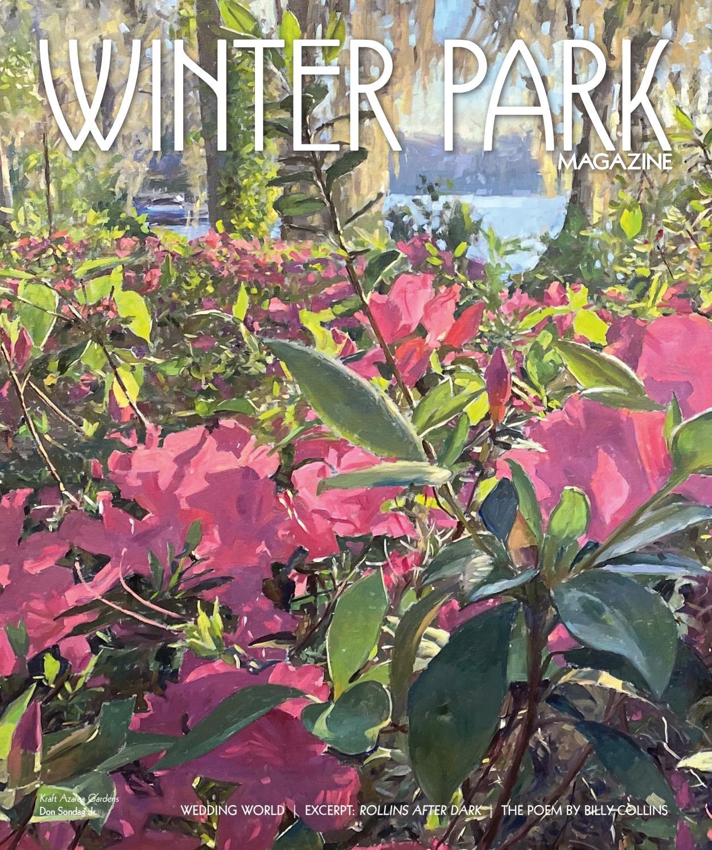 page 1 - Volusia County Master Gardener Plant Faire