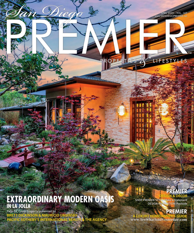 San Diego Premier April 2020 By San Diego Premier Issuu