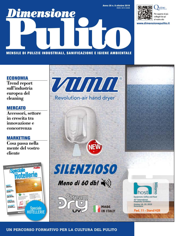 MADE in ITALY 3 vie rubinetto ROM CROMO adatto per sotto tavolo-Filtro acqua