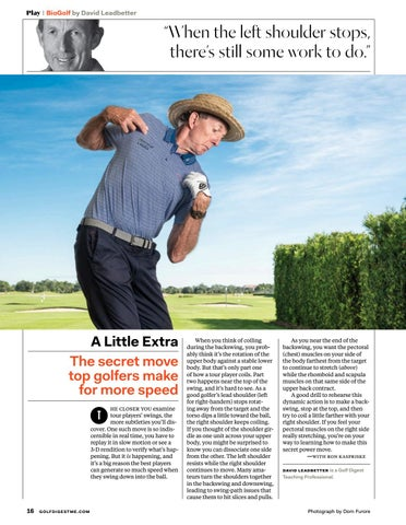 Page 16 of David Leadbetter