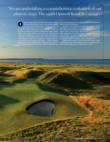 Page 9 of Royal St George's Golf Club