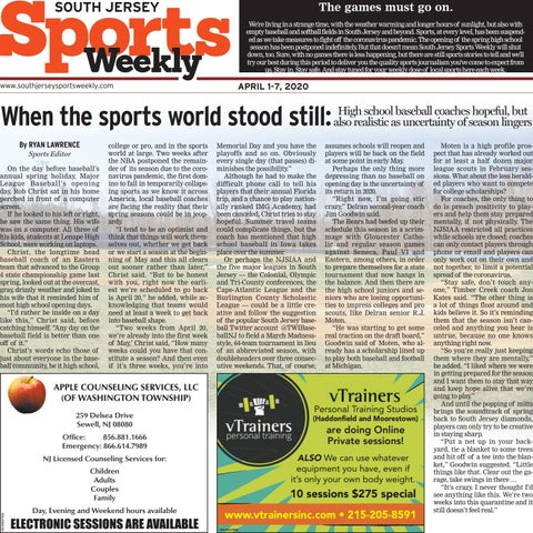 Page 4 of pound state final on March 7