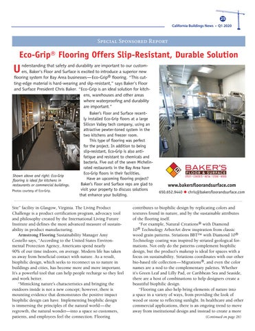 Page 25 of Healthier Flooring Options
