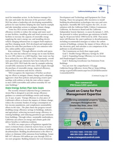 Page 7 of California Buildings News Q1 2020