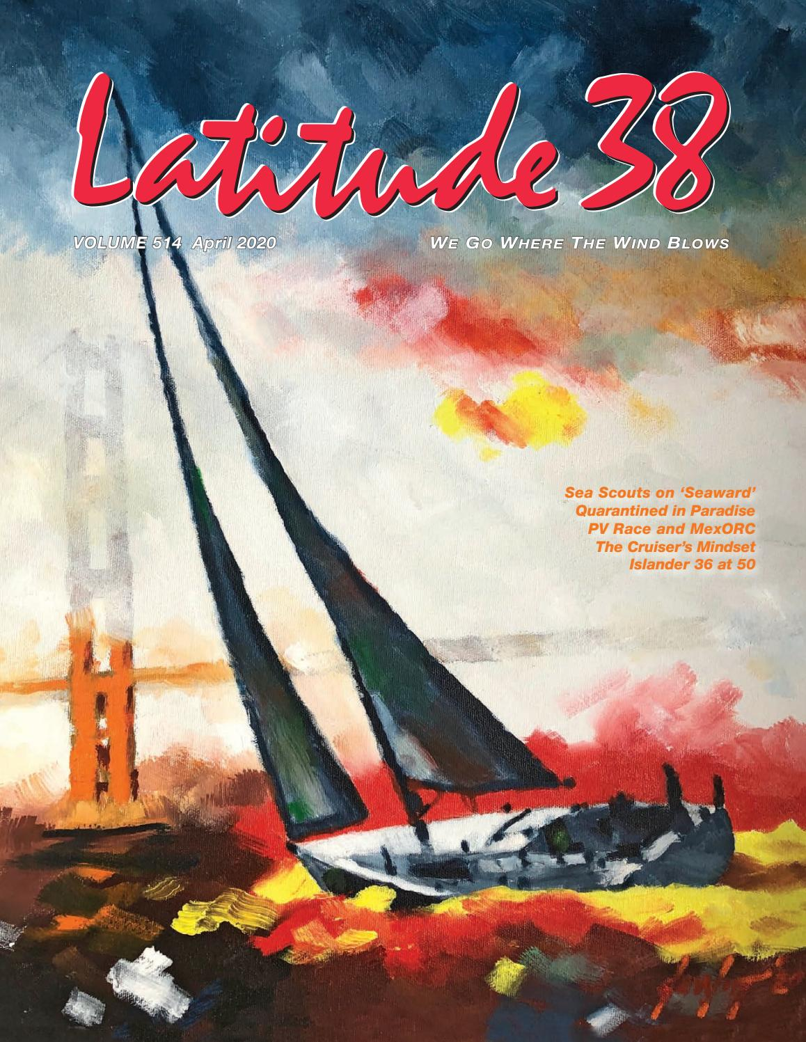 Northwest  Florida Sunset  Sailboat and Reflecting Sun  FL   Chrome  Postcard
