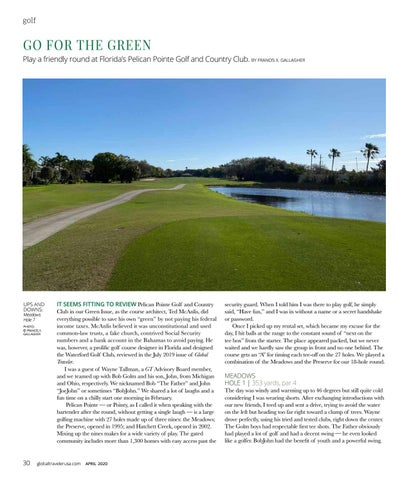 Page 30 of Golf