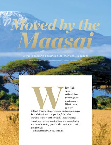 Page 55 of MOVED BY THE MAASAI