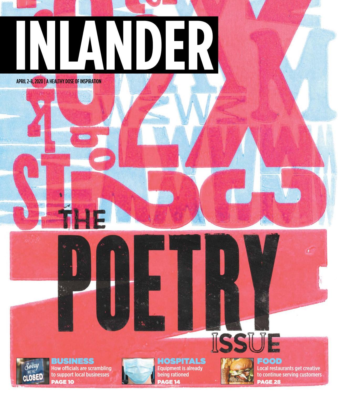 Inlander 04/02/2020 by The Inlander - issuu