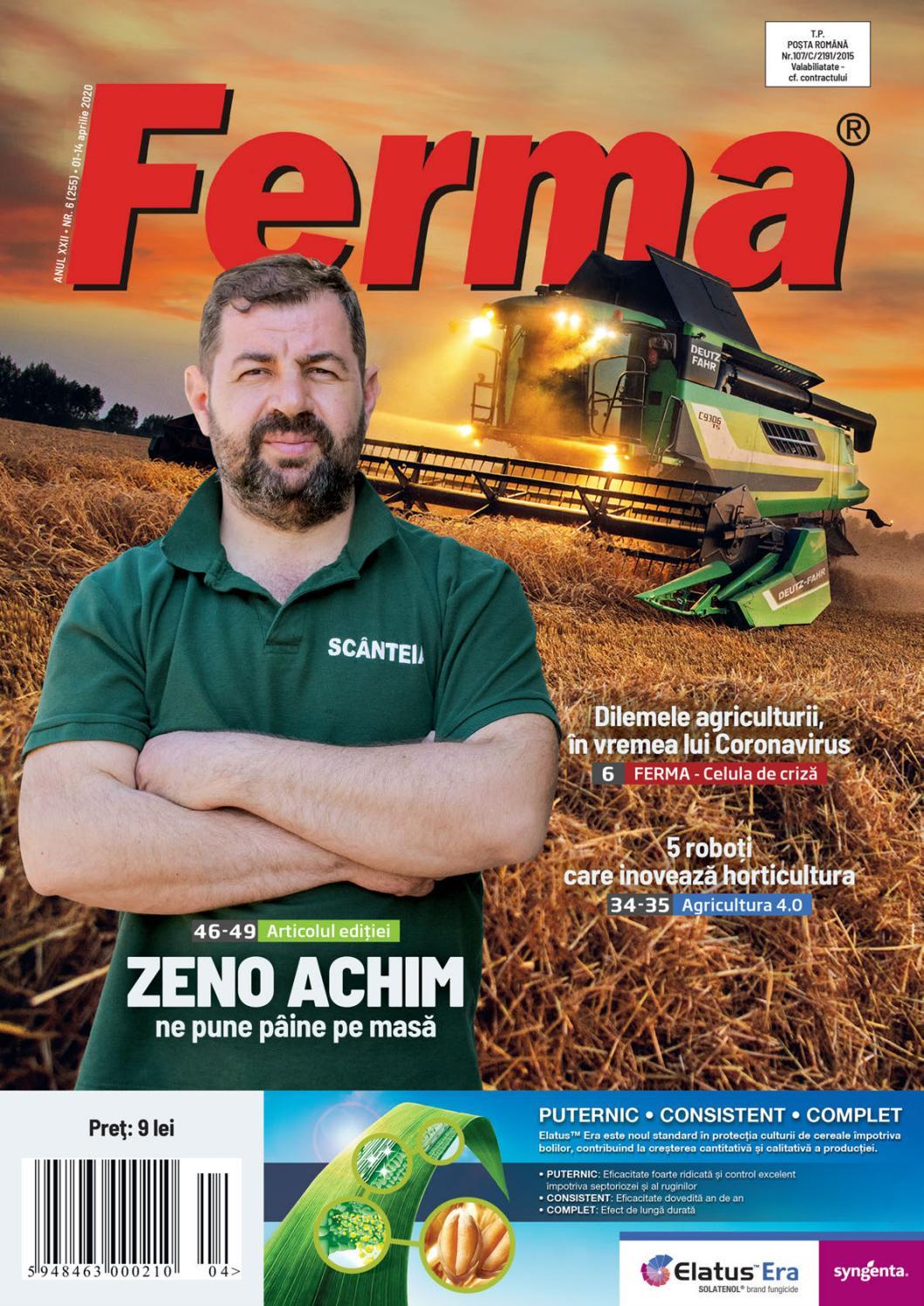 eco subțire dacă cumpărați en fermieri)