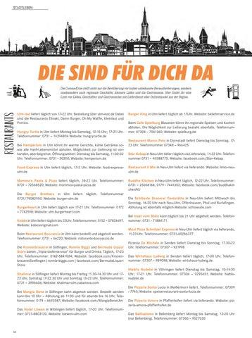 Page 4 of DIE SIND FÜR DICH DA!