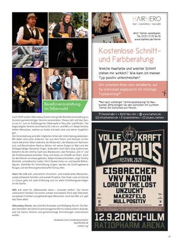 Page 7 of Neues aus Ulm, Neu-Ulm und Umgebung
