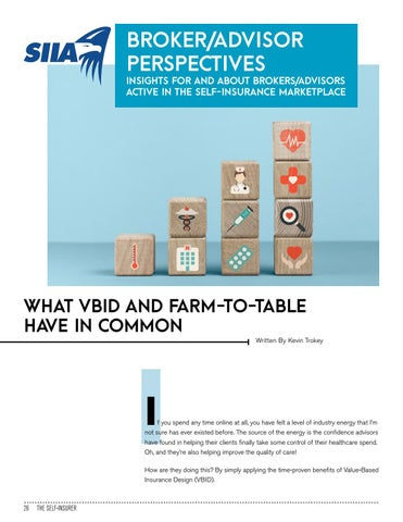 Page 26 of BROKER/ADVISOR PERSPECTIVES