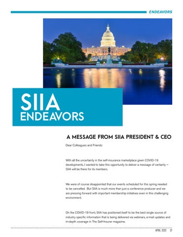 Page 37 of SIIA ENDEAVORS