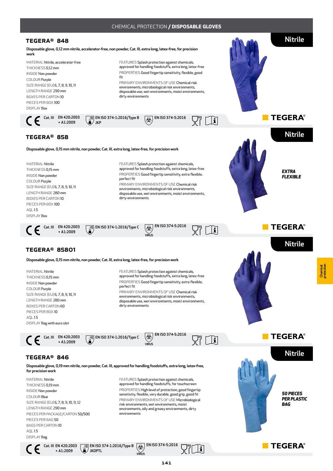Ejendals Main Catalogue 2020 EN page 141