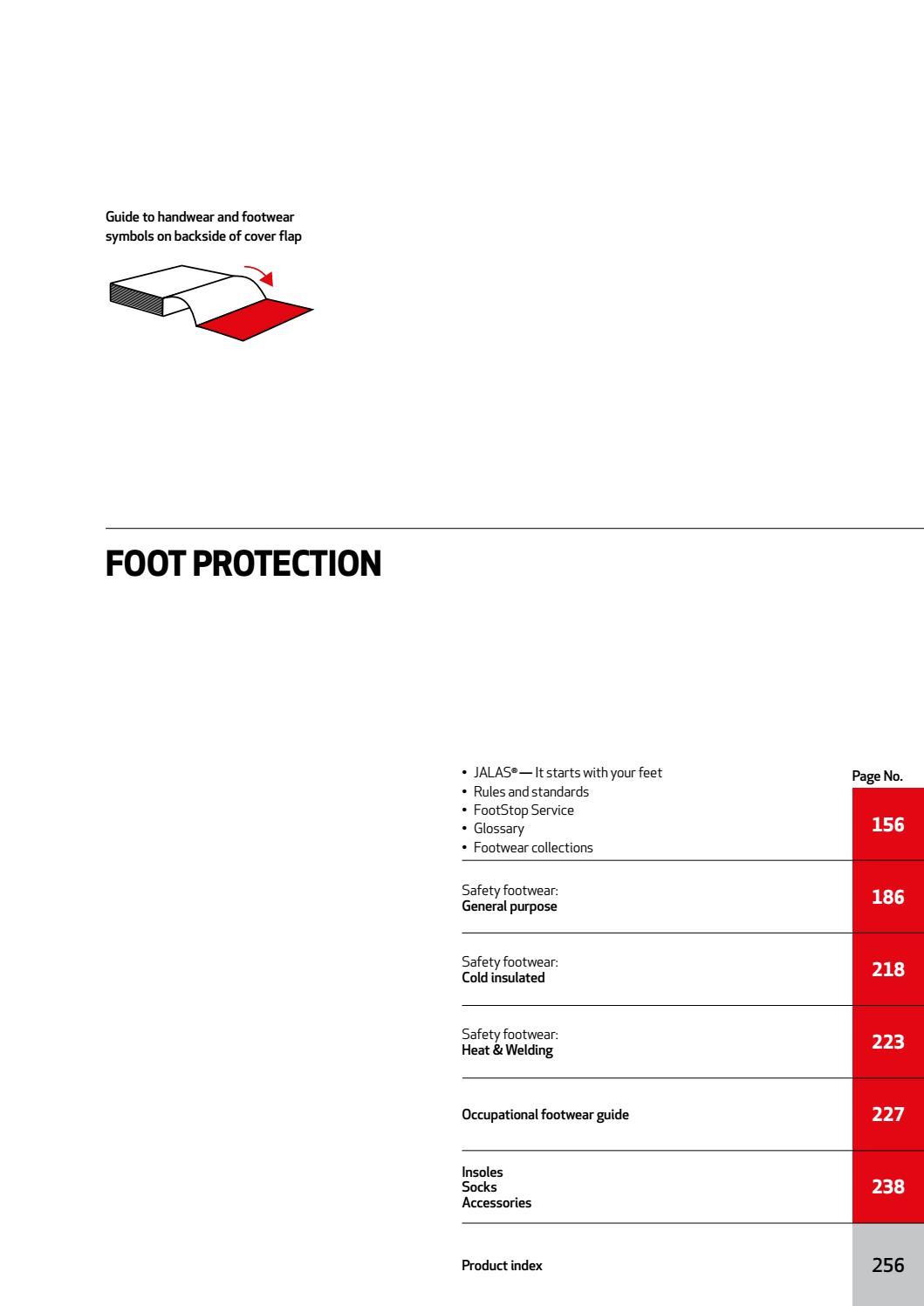 Ejendals Main Catalogue 2020 EN page 155