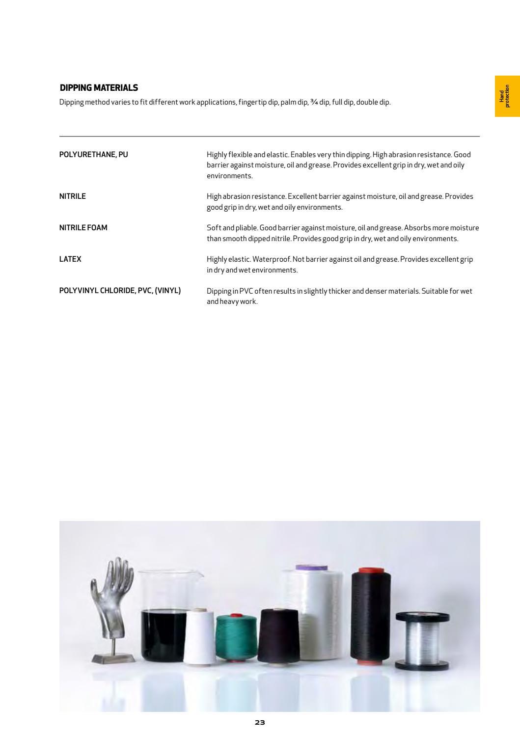 Ejendals Main Catalogue 2020 EN page 23