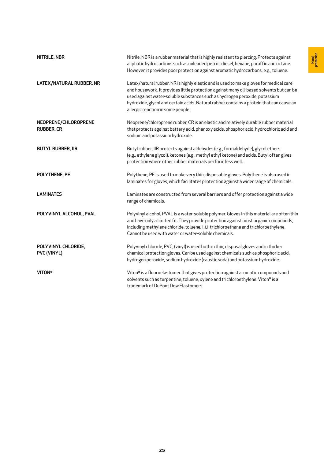 Ejendals Main Catalogue 2020 EN page 25