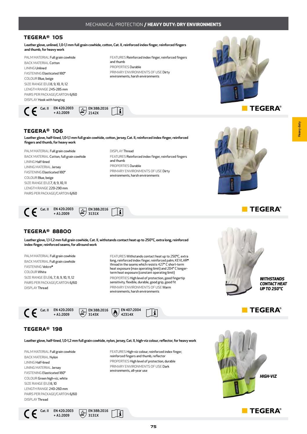 Ejendals Main Catalogue 2020 EN page 75