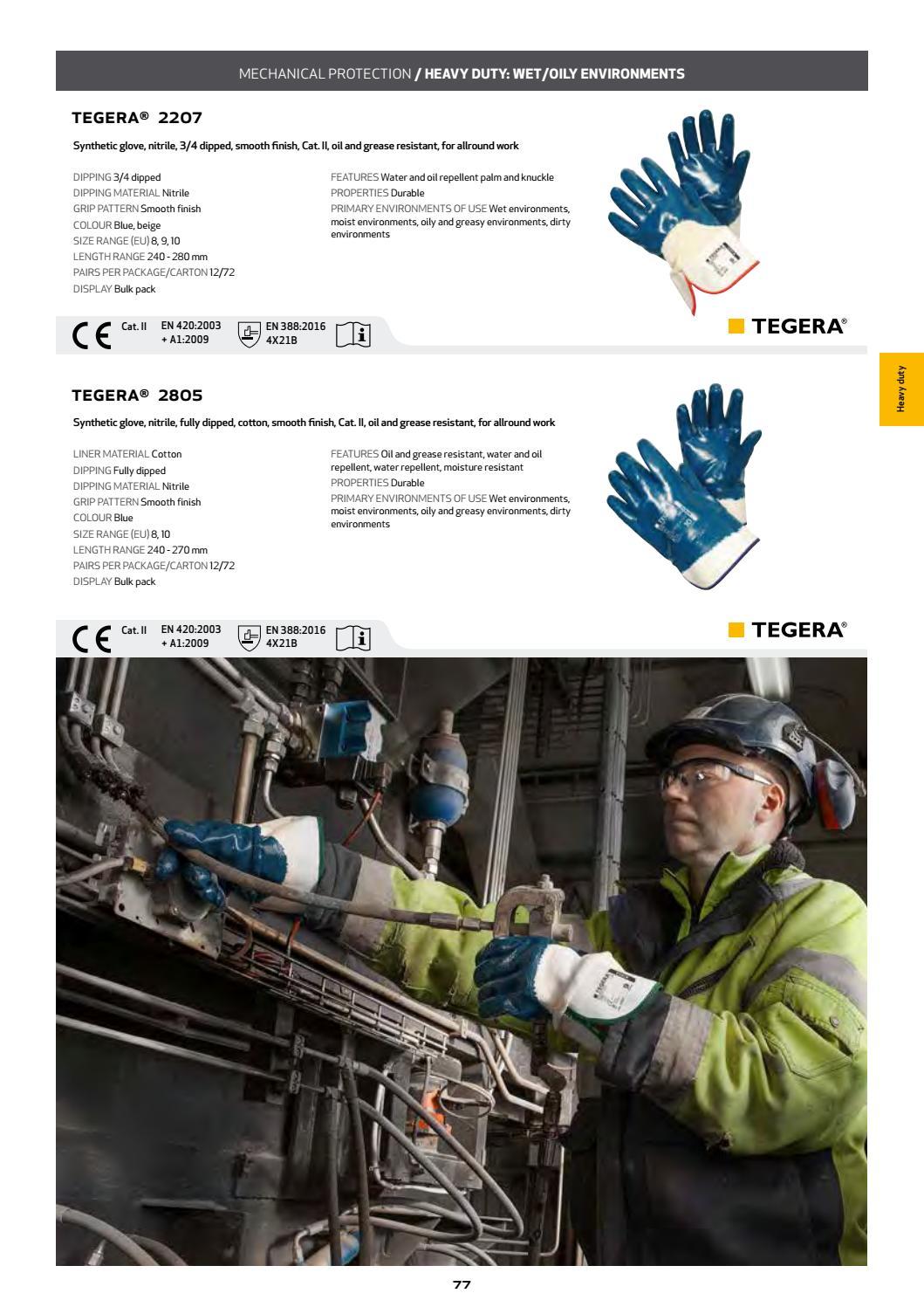 Ejendals Main Catalogue 2020 EN page 77